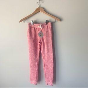 Little Eleven Paris Jogging Pants